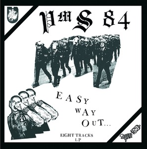 PMS 84 Easy Way Out LP