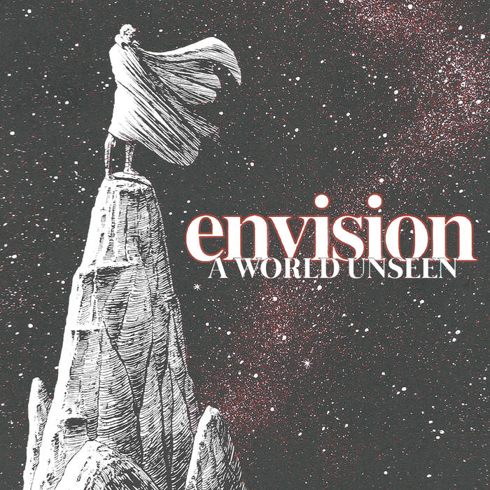 ENVISION A World Unseen 7""