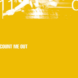 COUNT ME OUT 110 LP