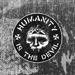 INTEGRITY Humanity Is The Devil (Remix & Remaster) LP
