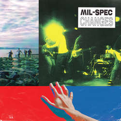 MIL-SPEC Changes 7""