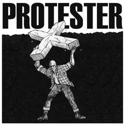 PROTESTER Watch Them Fall 12""