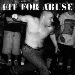 FIT FOR ABUSE The Psycho Ray Sessions 7""
